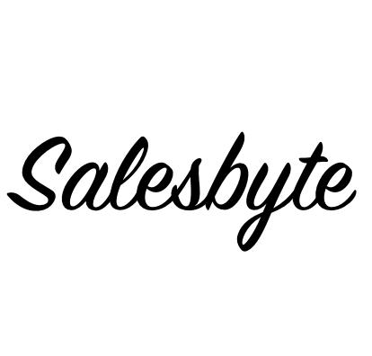 SalesByte