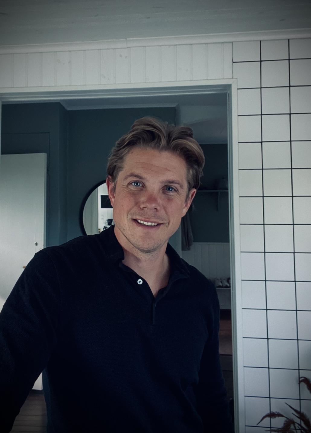 Johan Nihleen